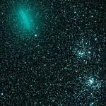 Comète Hartley 2