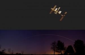 ISS depuis Aspach(68)