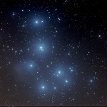 Amas ouvert M45
