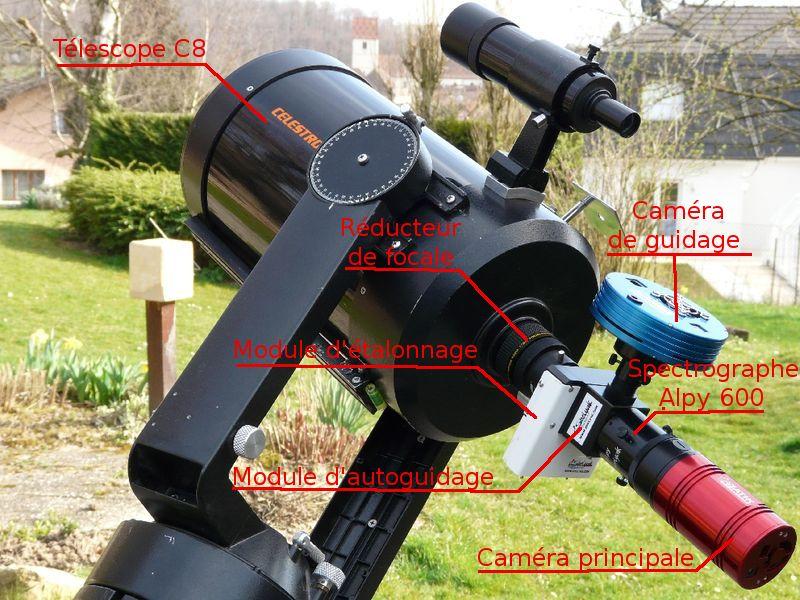 spectroalpy600